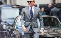 Espresso: Daniel Craig no tiene tiempo para morir