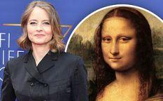 Espresso: Jodie Foster y el robo de la Mona Lisa