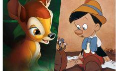"""Espresso: """"Bambi"""" y """"Pinocho"""" bajo los mandos de Robert Zemeckis, las próximas adaptaciones de Disney en acción real"""