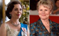 Cine en serie: Imelda Staunton se hace con la corona de Isabel II en la temporada final de