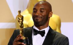 In Memoriam: Kobe Bryant, el único jugador de la NBA ganador del Oscar