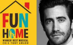 Espresso: Jake Gyllenhaal protagonizará el musical