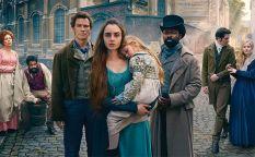 """Cine en serie: """"Los miserables"""", una historia eterna y universal"""