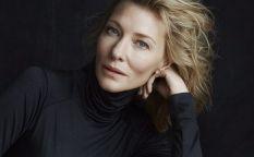 Espresso: Cate Blanchett presidirá el Jurado del Festival de Venecia 2020, Martin McDonagh en el conclave papal y el Hollywood Issues 2020 de Vanity Fair