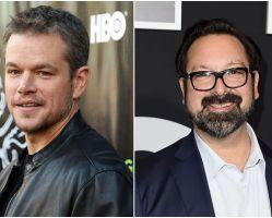 Espresso: Matt Damon repite con James Mangold y Javier Fesser vuelve al humor surrealista