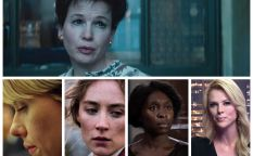Conexión Oscar 2020: Actriz