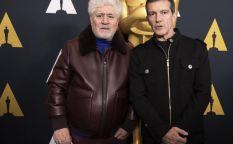Conexión Oscar 2020: Antonio Banderas apura la recta final de la carrera en Hollywood
