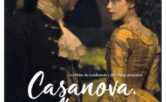 """Casanova, su último amor"""