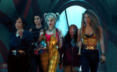 Celda de cifras: Harley Quinn cumple el expediente con