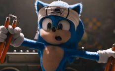 Celda de cifras: Sonic sale reforzado en taquilla