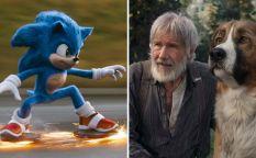 Celda de cifras: Sonic se resiste ante la llamada de lo salvaje