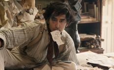 Espresso: Reinventando a David Copperfield, romance fotográfico y secuela de