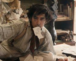 """Espresso: Reinventando a David Copperfield, romance fotográfico y secuela de """"Aladdin"""""""