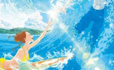 """""""El amor está en el agua"""""""