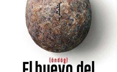 """""""El huevo del dinosaurio (Öndög)"""""""