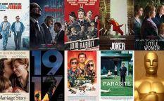 Conexión Oscar 2020: Película