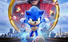 """""""Sonic, la película"""""""