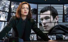 "Cine en serie: ""The capture"", ¿vigilamos?"