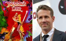 Espresso: El sueño de Don Bluth de la mano de Ryan Reynolds, Ryan Gosling vuelve al espacio y Anne Hathaway y los franceses
