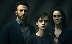 Cine en serie: Chris Evans y Michelle Dockery defienden a su hijo, Reese Witherspoon sigue encadenando series y Elle Fanning es Catalina la Grande