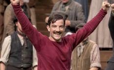 """Cine en serie: """"Un juego de caballeros"""", el origen del deporte rey"""