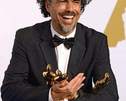 Espresso: Alejandro González Iñárritu tiene nuevo proyecto