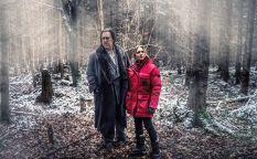 """Cine en serie: """"Pagan Peak"""", ritual macabro en la frontera"""