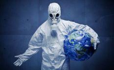 """Cine en serie: """"Pandemia"""", todos los ojos del mundo"""