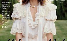 Revista de revistas: Ana de Armas, Emily Blunt y Elle Fanning se llevan el interés