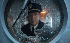 """Espresso: Avance de """"Greyhound: Enemigos bajo el mar"""", Tom Hanks vuelve a la Segunda Guerra Mundial"""