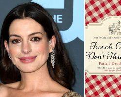 Espresso: Anne Hathaway equilibrando familia y trabajo y nuevos aires de ánimo y propuestas para la crisis