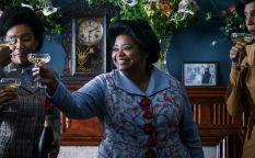 """Cine en serie: """"Madam C.J. Walker: Una mujer hecha a sí misma"""", el cabello como reivindicación"""