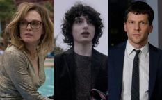 Espresso: Jesse Eisenberg debuta en la dirección, el homenaje a los sanitarios de Olivia Wilde y Florence Pugh defiende su relación