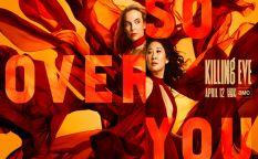 """Cine en serie: El renacer de """"Killing Eve"""", Cynthia Erivo es Aretha Franklin y David Tennant da la vuelta al mundo en 80 días"""