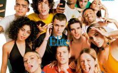 Revista de revistas: Las chicas de las series de Netflix acaparan las portadas