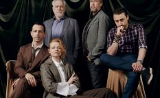 """Cine en serie: """"Successión"""", el poder como adicción"""