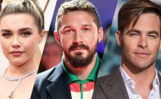 Espresso: Lo nuevo de Olivia Wilde como directora, Olivia Colman solidaria, Brad Pitt como el Dr. Anthony Fauci y el homenaje a Stephen Sondheim por sus 90 años