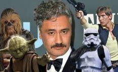 """Espresso: Taika Waititi dirigirá una nueva película de """"Star Wars"""""""