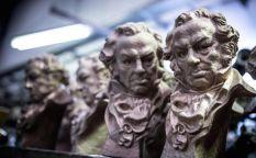 Espresso: Los Goya 2021 se preparan ante la nueva situación, John Krasinski recuerda el baile de la boda de
