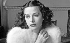 Hedy Lamarr, una vida fascinante entre el cine y la ciencia