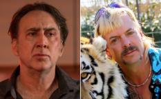 Cine en serie: Nicolas Cage en