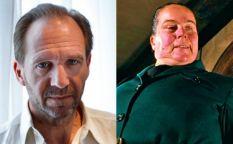 Espresso: Ralph Fiennes en el musical