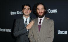 Cine en serie: Los hermanos Safdie fichan por HBO, una nueva Lisbeth Salander, antología de terror de Álex de la Iglesia,