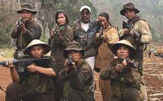 Espresso: Spike Lee entre veteranos de la Guerra de Vietnam, mirada futurista a 2084, Dwayne Johnson y Emily Blunt pareja de superhéroes y el podcast de Roger Deakins