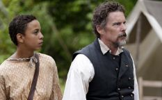 Cine en serie: Ethan Hawke abolicionista, híbrido apocalíptico y Sofia Coppola en una serie de época