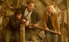 """Espresso: Nuevas  entregas de """"La búsqueda"""" en cine y TV  y Neve Campbell en negociaciones para volver a """"Scream"""""""