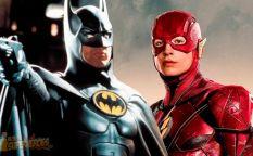 """Espresso: Michael Keaton podría volver a ser Batman en la película """"The Flash"""""""