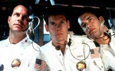 """""""Apolo 13"""", la épica y emoción del mejor cine usamericano"""