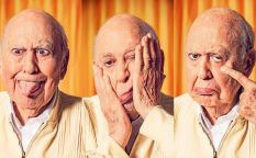 In Memoriam: Carl Reiner, padre fundacional de la comedia televisiva usamericana