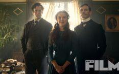 Espresso: La hermana detective de Sherlock Holmes, Jessica Chastain amenazada por sus actos y los bárbaros de Ciro Guerra